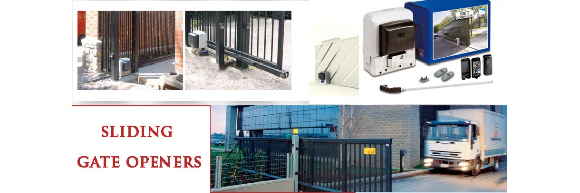 automatic gates jeddah