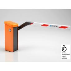 Magnetic Access Barrier
