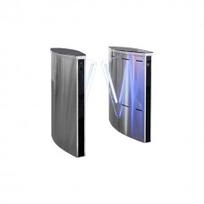Speed gate turnstile Saudi arabia- Tiso Ukraine